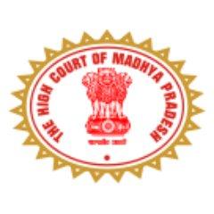 High Court of Madhya Pradesh Recruitment 2021