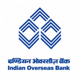 Indian Overseas Bank Recruitment 2021