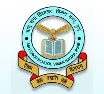 Air Force School Pune Recruitment 2021