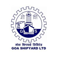 Goa Shipyard Ltd Recruitment 2021