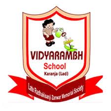 Vidyarambh School Washim Recruitment 2021