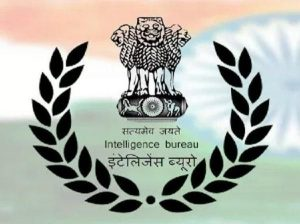Intelligence Bureau Bharti Result