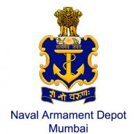 Naval Armament Depot Mumbai Recruitment 2021