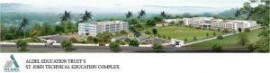 St. John Technical & Educational Campus Recruitment 2021