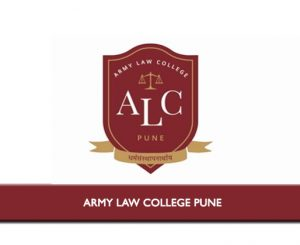 Army Law College Pune Recruitment 2021