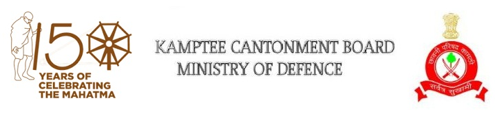 Kamptee Cantonment Board