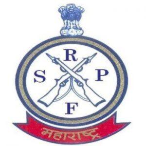 Mumbai SRPF Gr 8 Bharti 2021