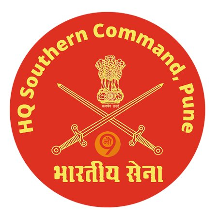 HQ Southern Command Pune Bharti 2021