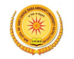Sant Gadge Baba Vidyapith Amravati Bharti 2021